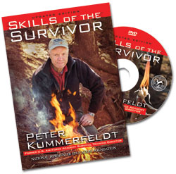 Skills of the Survivor DVD